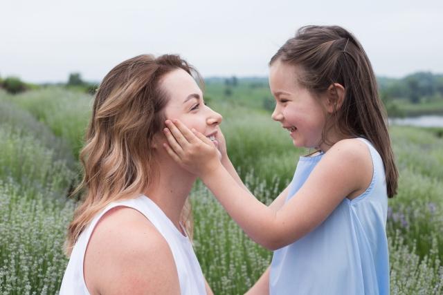子育てハッピーアドバイス|ロゴAlt